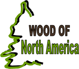 North america wood